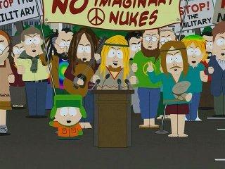 ����� ���� / ���� ���� (South Park). 11 ����� 12 �����. (������� MTV)